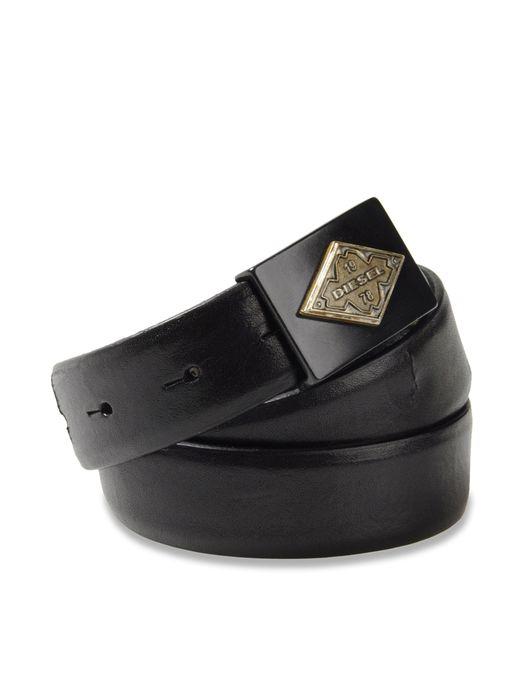 DIESEL BOTTU Belts U f