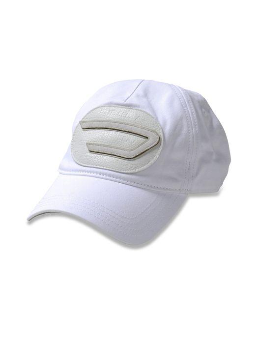 DIESEL CARKAB Cappelli, Berretti & Guanti U f