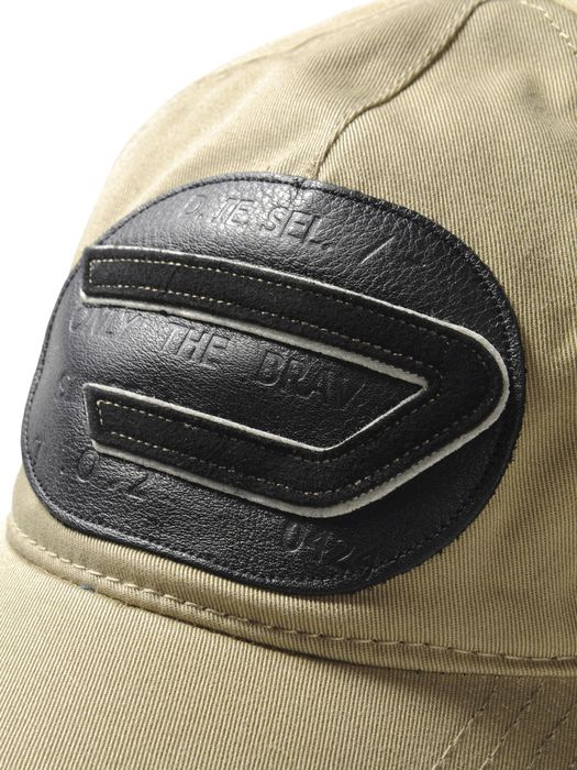 DIESEL CARKAB Caps, Hats & Gloves U d