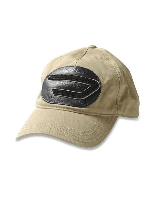 DIESEL CARKAB Hüte und Handschuhe U f