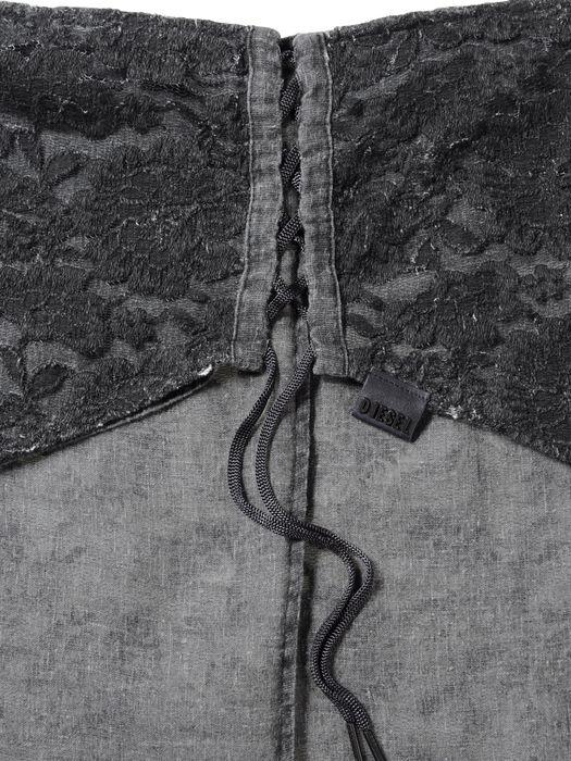 DIESEL SLACES Schals und Krawatten D d