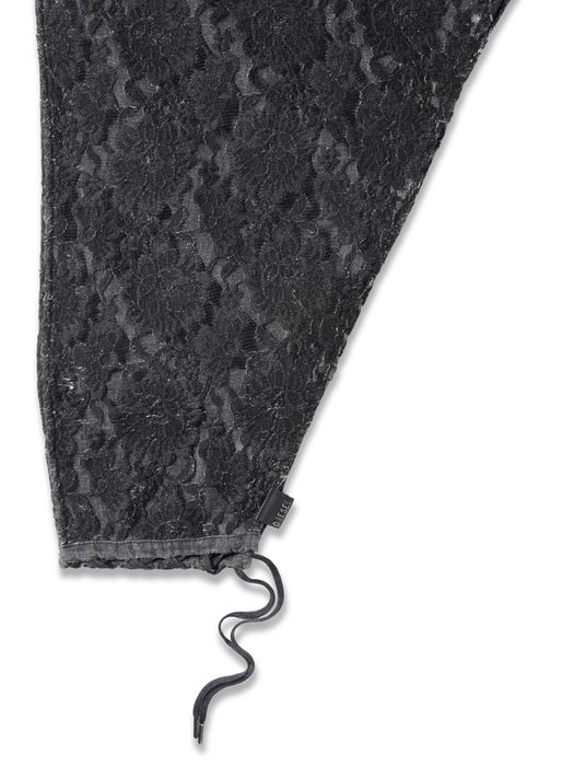 DIESEL SLACES Schals und Krawatten D f