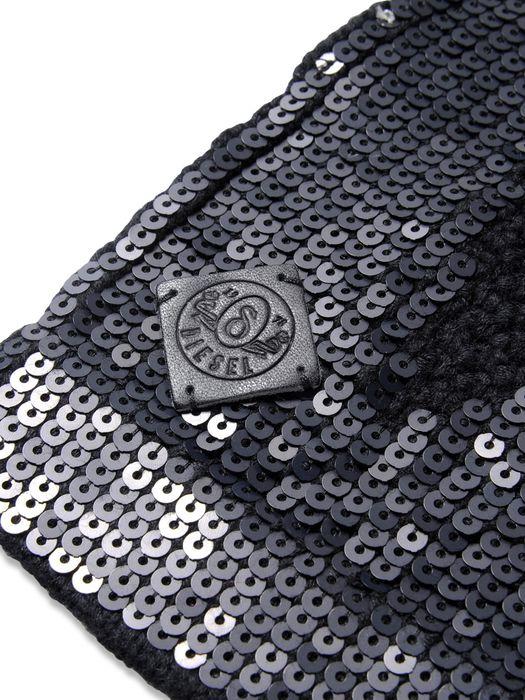 DIESEL KREP-SCARF Bufandas y corbatas D d
