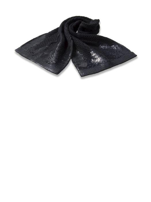 DIESEL KREP-SCARF Bufandas y corbatas D r