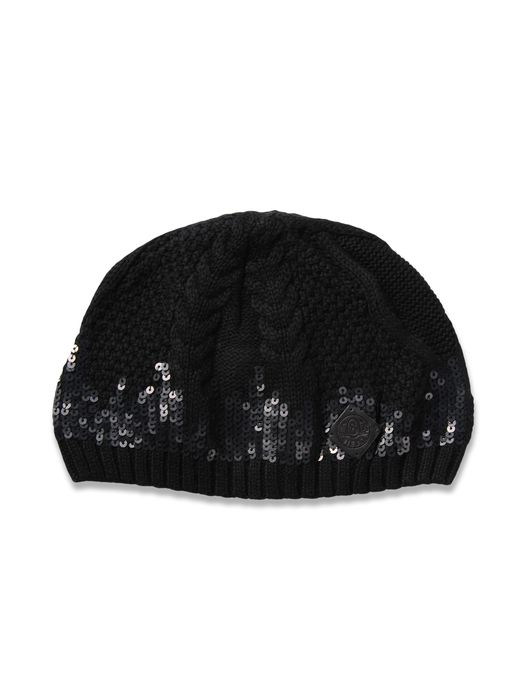 DIESEL KREP-BEAN Caps, Hats & Gloves D f