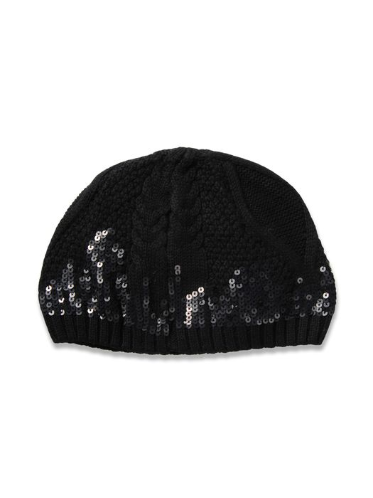 DIESEL KREP-BEAN Caps, Hats & Gloves D e
