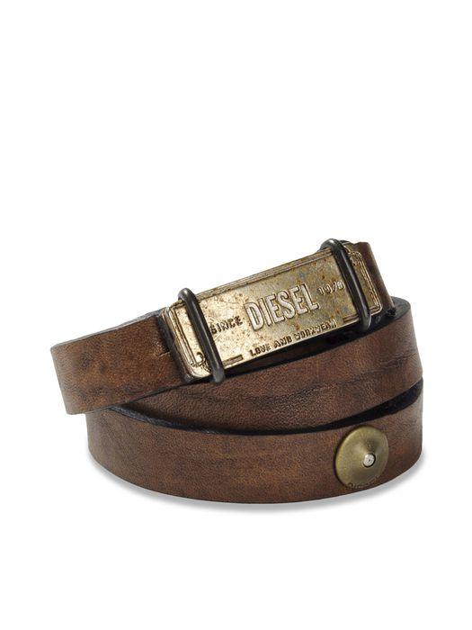 DIESEL BIGEO Belts D f
