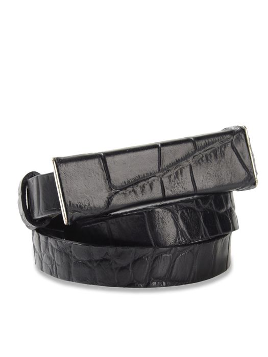 DIESEL BLACK GOLD BEMPORAD Belts D f