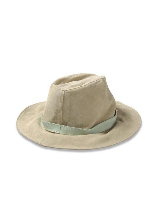 DIESEL BLACK GOLD CAPCOW Bérets, chapeaux et gants D e