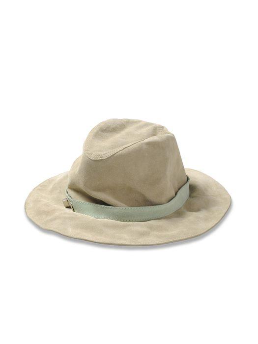 DIESEL BLACK GOLD CAPCOW Bérets, chapeaux et gants D f