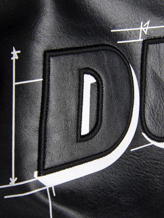 DIESEL DU-BAG Handbag U d