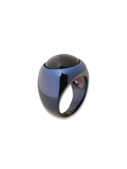 DIESEL BLACK GOLD GEM_CHEVALIER-RING-F Cuff/Bracelet U f