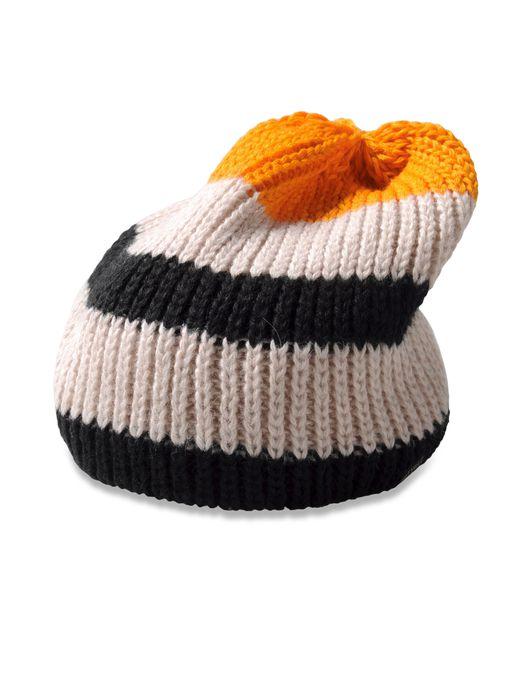 55DSL NATHAT Gorros, sombreros y guantes D f