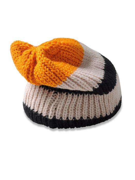 55DSL NATHAT Bérets, chapeaux et gants D r