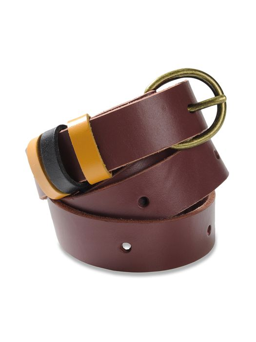 55DSL CLEVER Belts D f