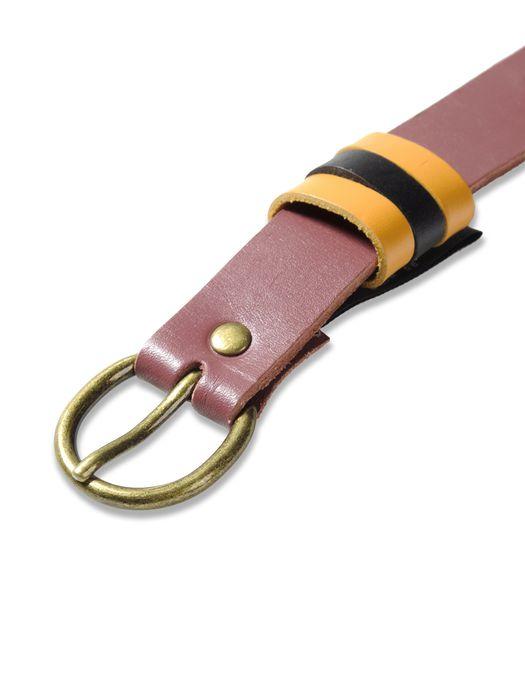 55DSL CLEVER Belts D r