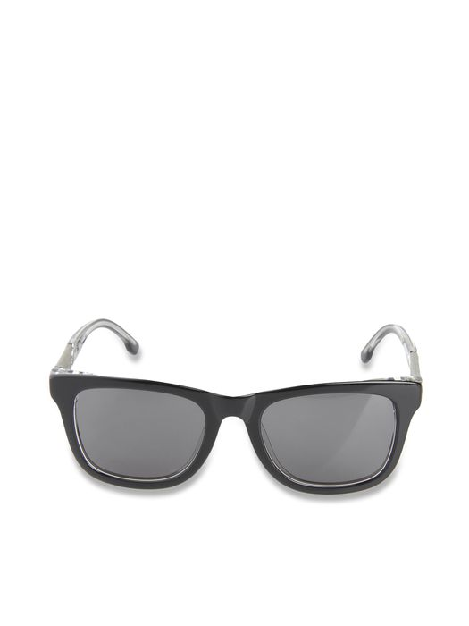 DIESEL DENIMIZE MADISON - DM0050 Eyewear U f