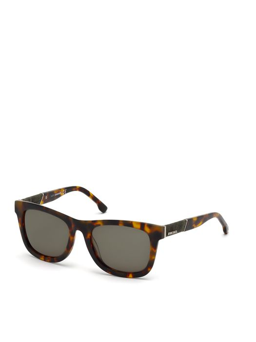 DIESEL DENIMIZE MADISON - DM0050 Eyewear U a