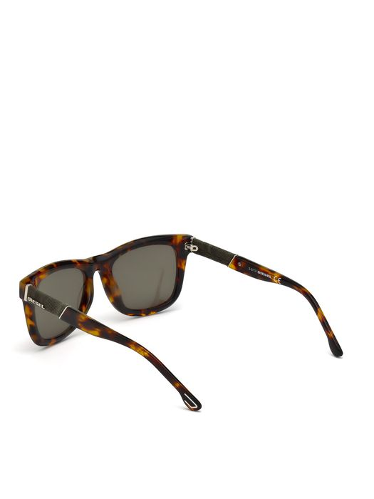 DIESEL DENIMIZE MADISON - DM0050 Eyewear U e