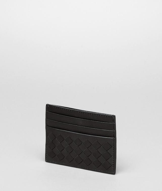 BOTTEGA VENETA Intrecciato Vn Card Case Card Case or Coin Purse E fp