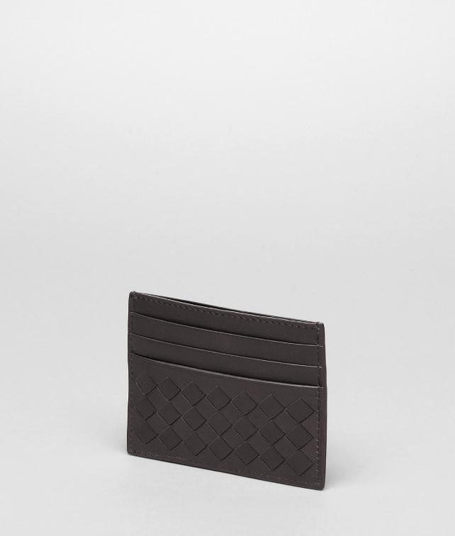 BOTTEGA VENETA Intrecciato Vn Card Case Card Case or Coin Purse E fp