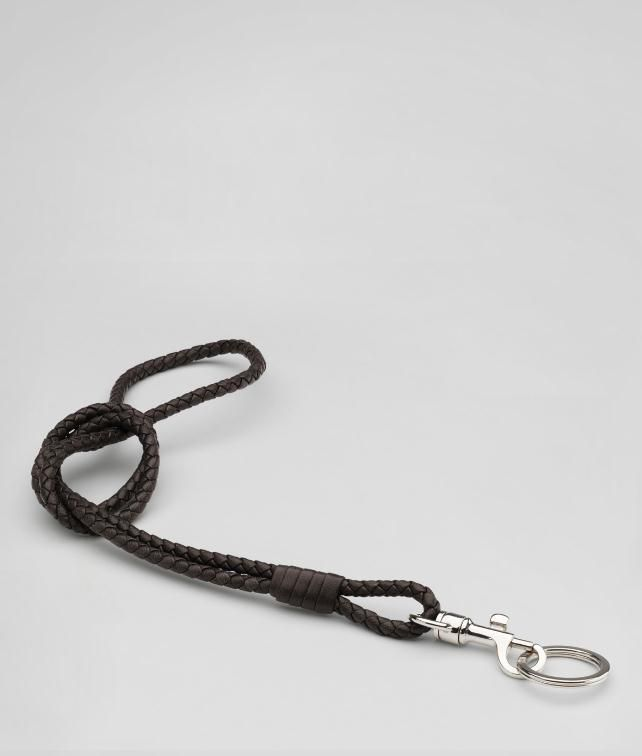 BOTTEGA VENETA Intrecciato Nappa Key Ring Keyring or Bracelets E fp
