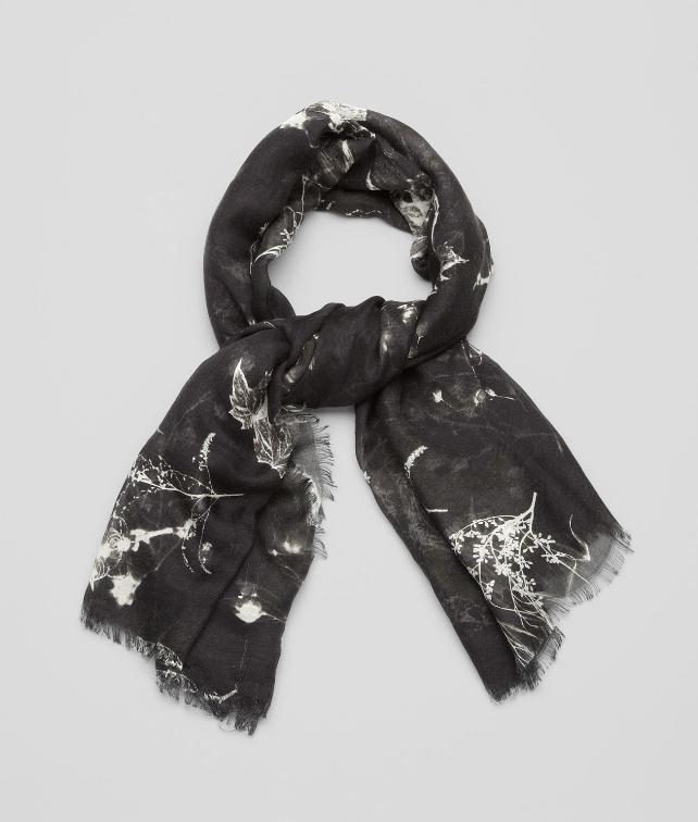 BOTTEGA VENETA Silk Scarf Scarf U fp