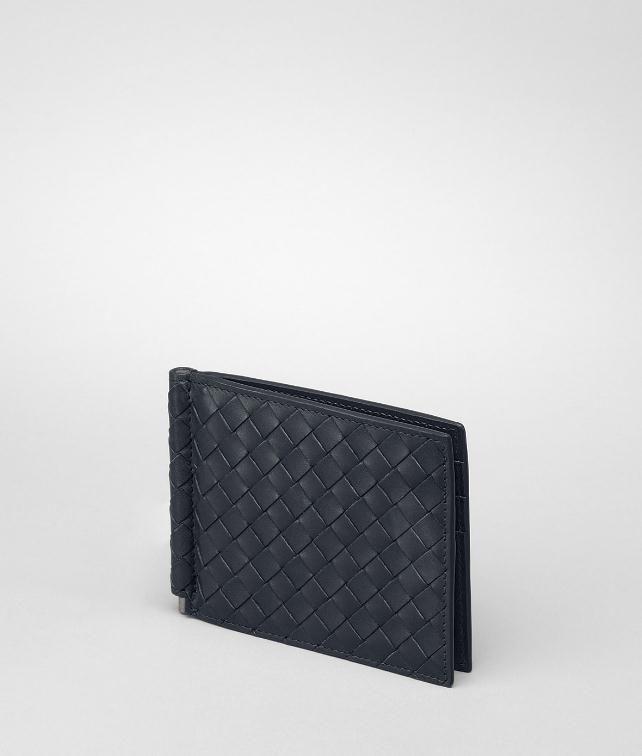 BOTTEGA VENETA Intrecciato Vachette Wallet Wallet U fp