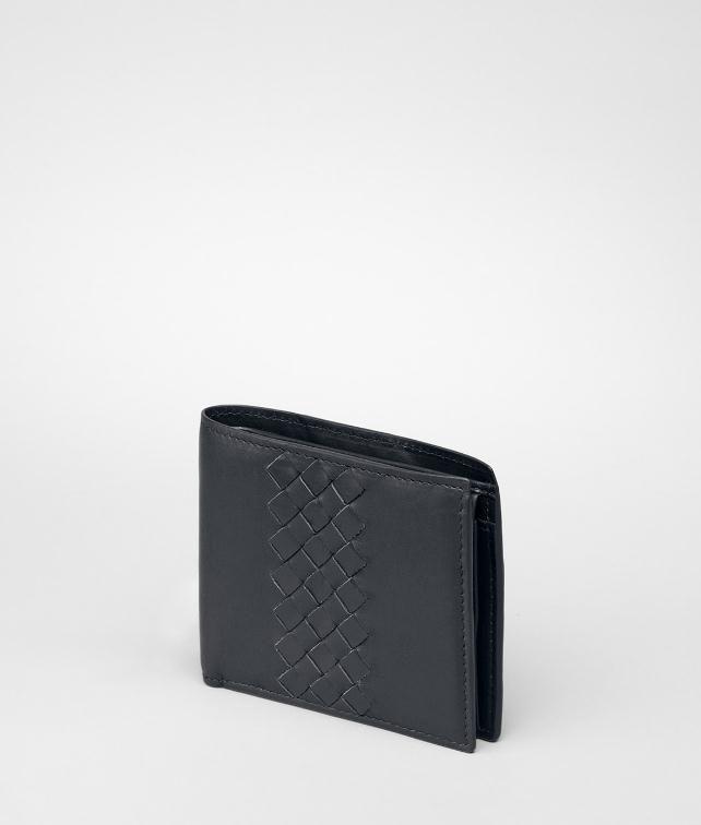 BOTTEGA VENETA Light Calf Intrecciato Wallet Wallet U fp