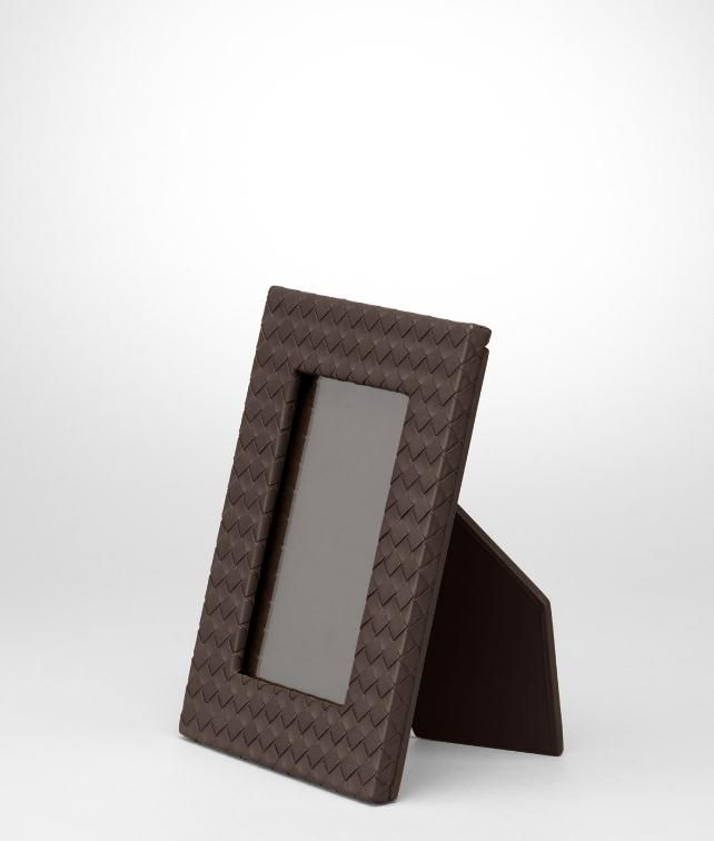 BOTTEGA VENETA Intrecciato Nappa Small Photo Frame Photo frame E fp