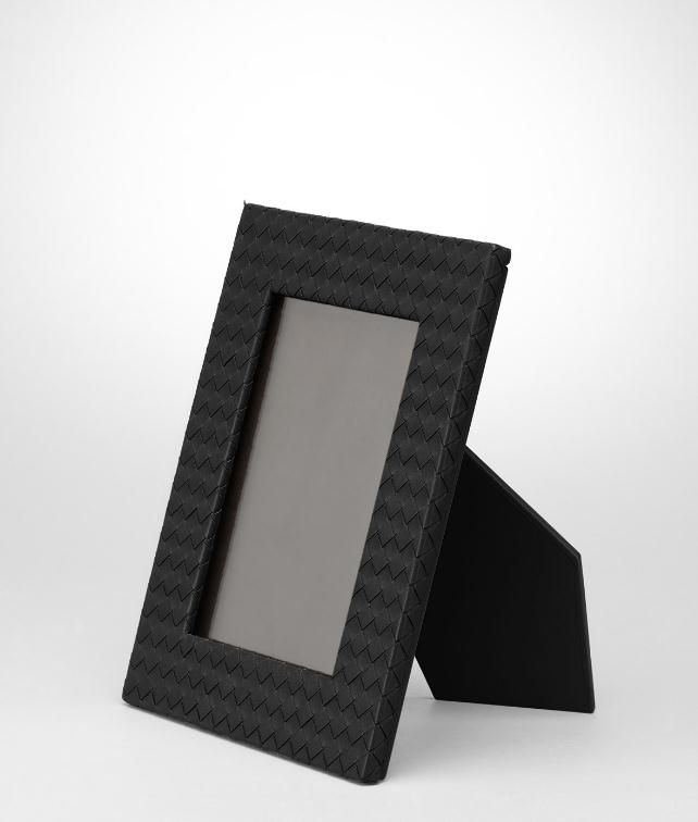 BOTTEGA VENETA Intrecciato Nappa Medium Photo Frame Photo frame E fp