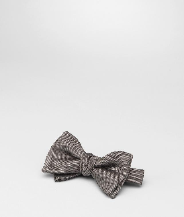 BOTTEGA VENETA Silk Bow Tie Tie U fp