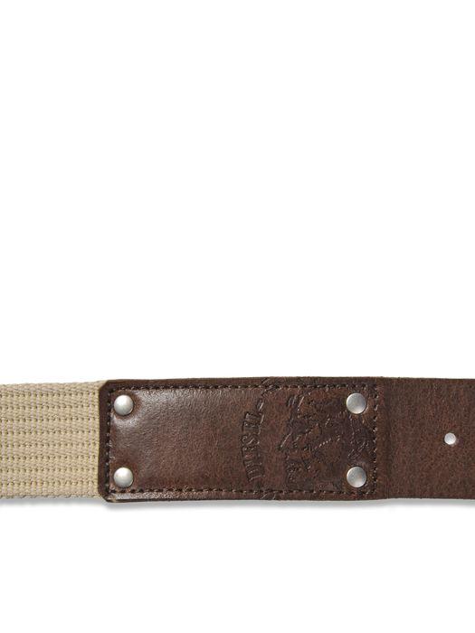 DIESEL BASIDO Belts U d