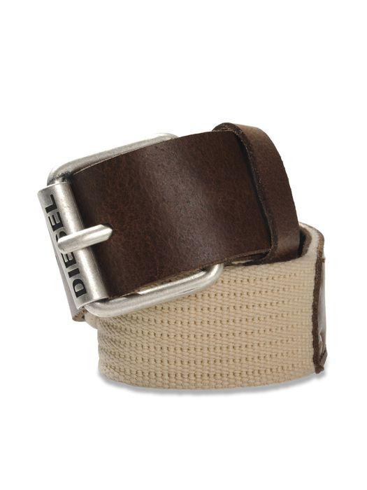 DIESEL BASIDO Belts U f