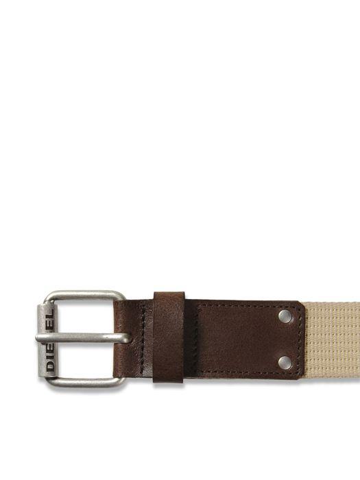 DIESEL BASIDO Belts U r