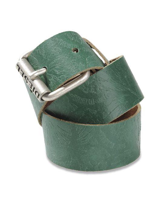 DIESEL BROCHEL Belts U f