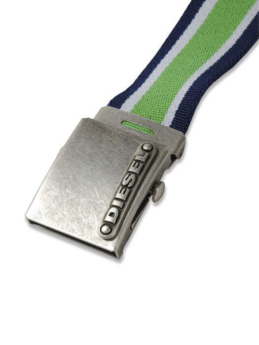 DIESEL BALOR Belts U r