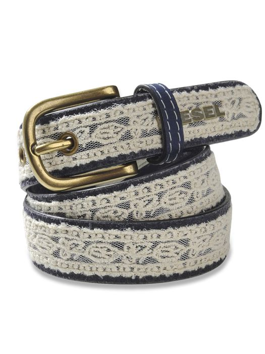 DIESEL BIOBO Belts D f