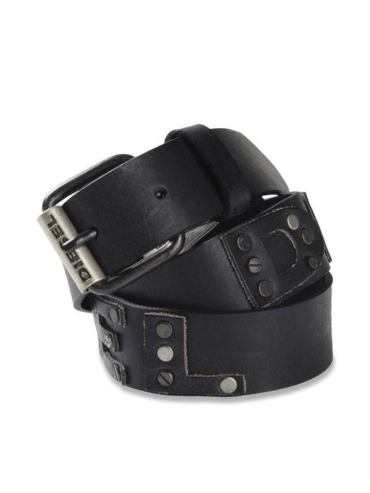 DIESEL BLIK Belts U f