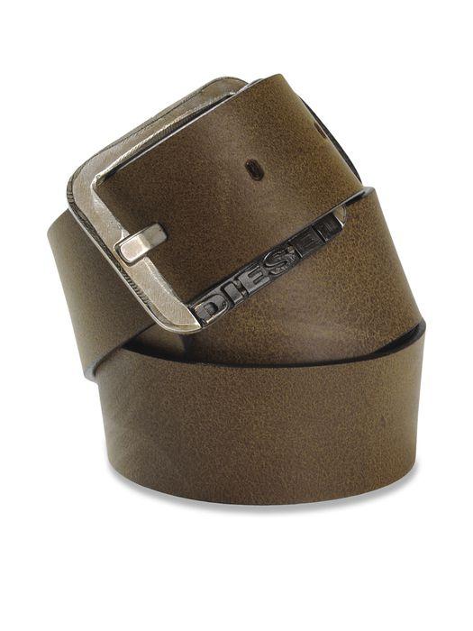 DIESEL BIDOPE Belts U f