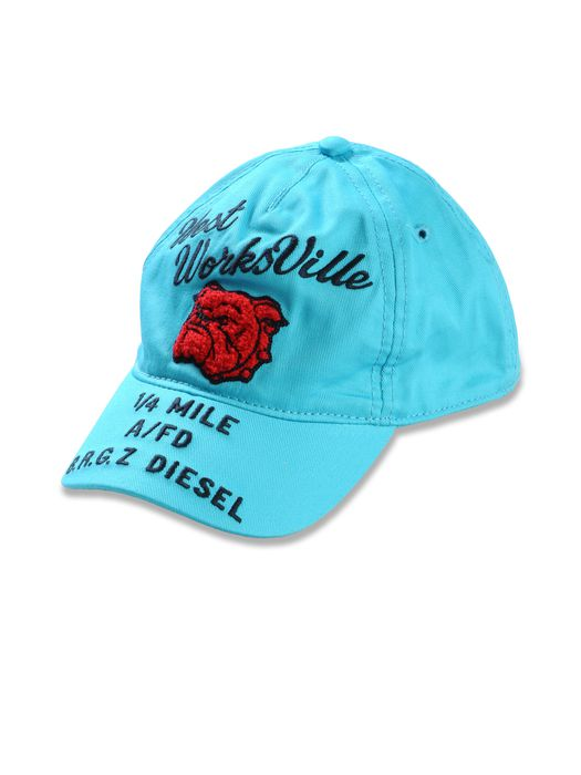 DIESEL FIGIN Caps, Hats & Gloves U f