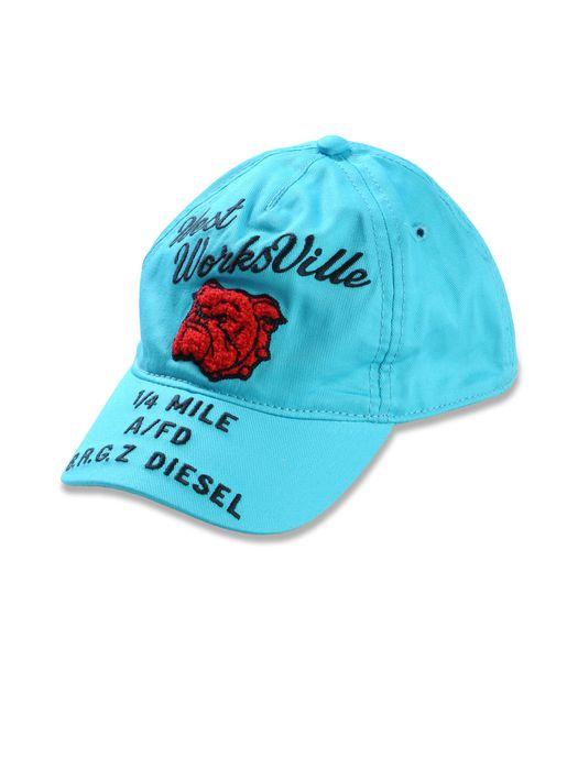DIESEL FIGIN Bérets, chapeaux et gants U f