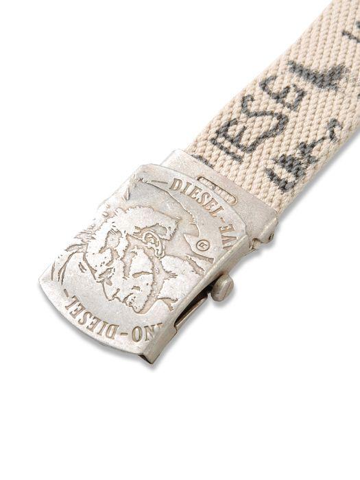 DIESEL BICOLE Belts U r