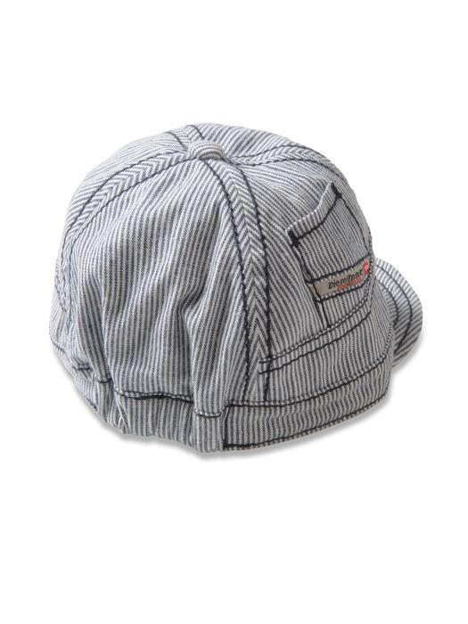 DIESEL FLUCK Gorros, sombreros y guantes D e