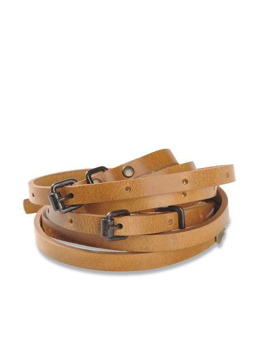 DIESEL BECCIO Belts D f