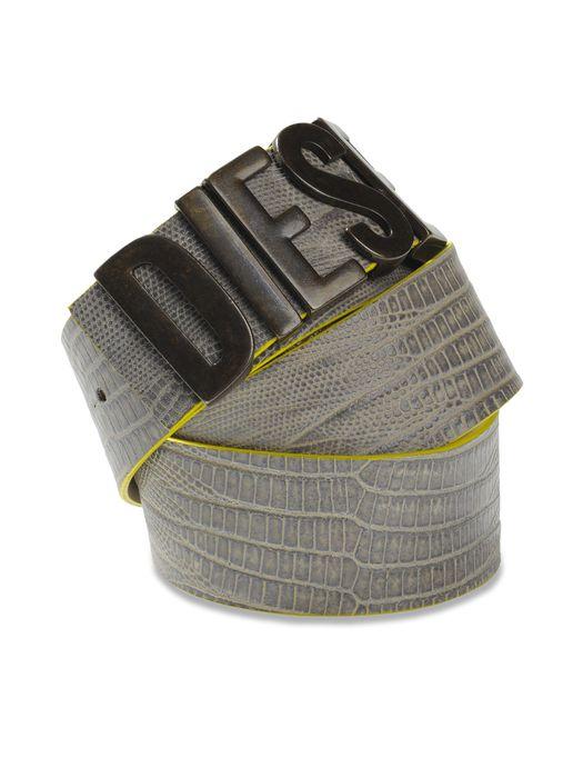 DIESEL BJACK Belts D f