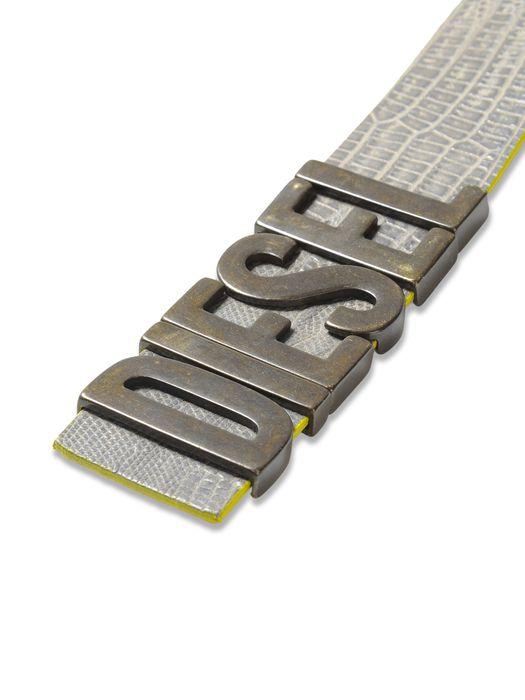 DIESEL BJACK Cinturón D r