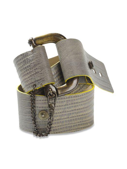 DIESEL BRUBU Belts D f