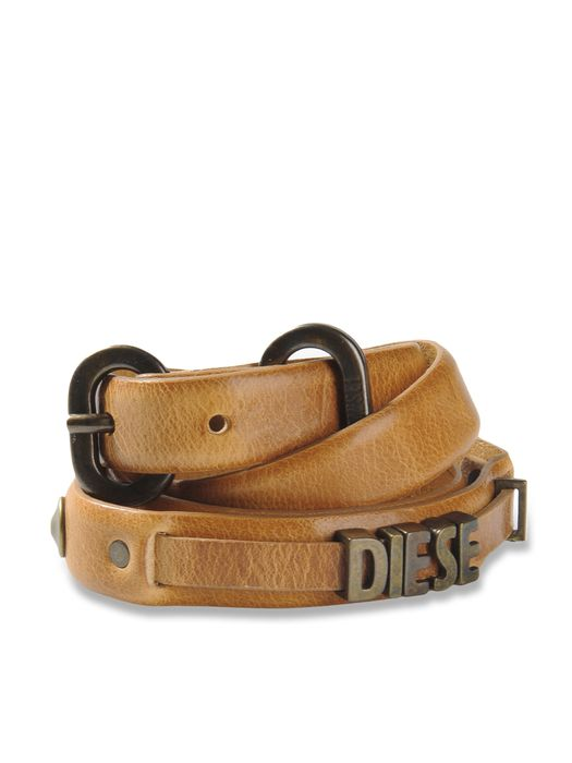 DIESEL BELEVI Cinturón D f