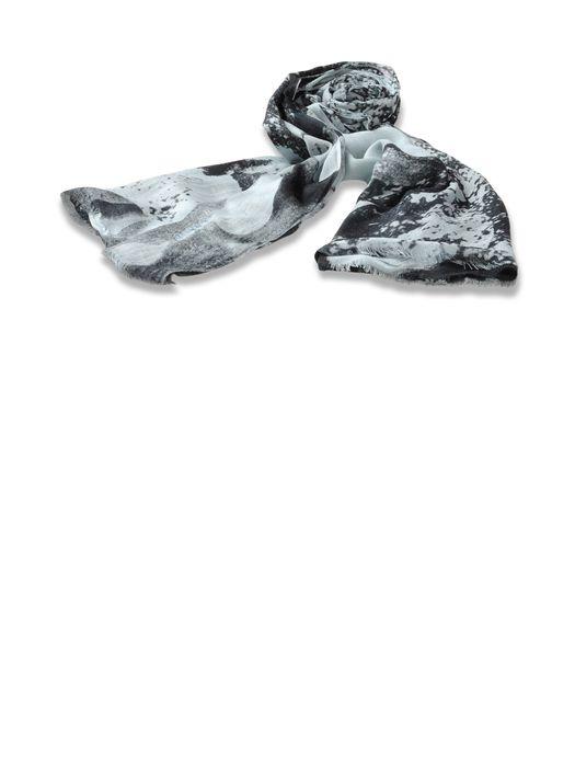 DIESEL SPALMIS Écharpes & Cravates D e